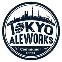 Tokyo Aleworks Cross Hatch DIPA
