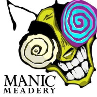Manic Meadery BBA Boys And Berries