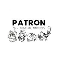Pico-Brasserie Patron Pain Bénit