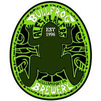 Bullfrog Brewery Le Roar Grrrz Druiven