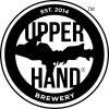 Upper Hand Brewery ™ logo